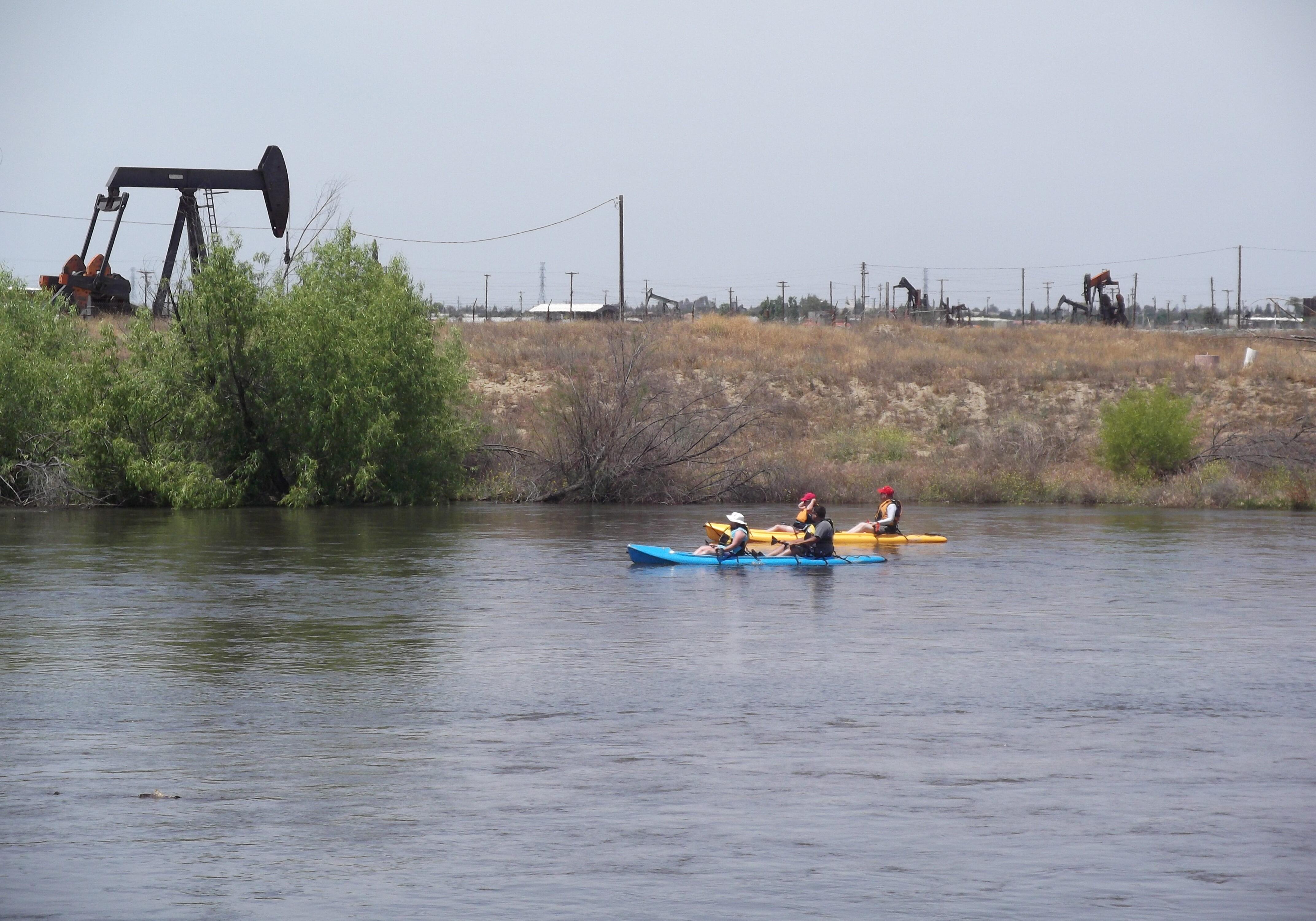 KRP float